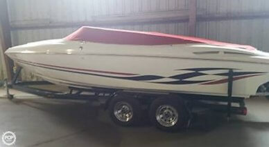 Baja 232 Boss, 23', for sale - $15,000
