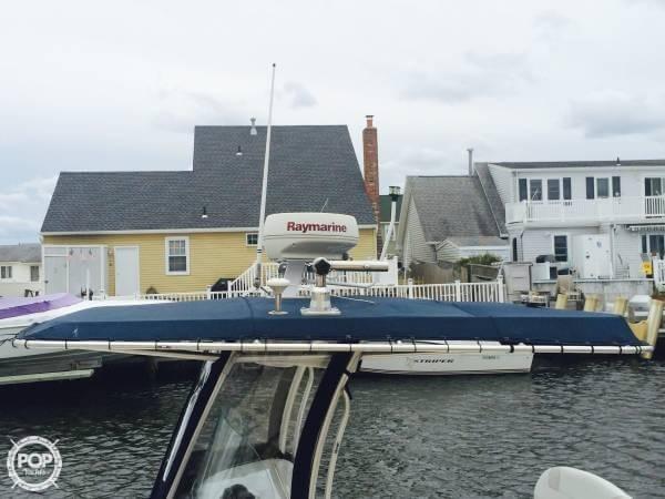 2004 Boston Whaler Outrage 270 - Photo #8