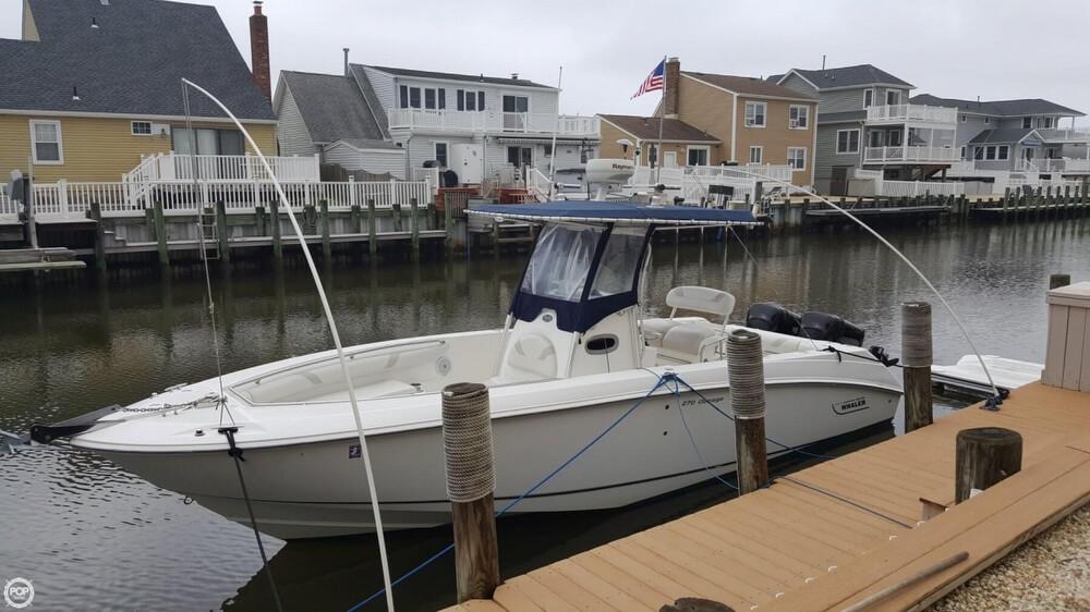 2004 Boston Whaler Outrage 270 - Photo #20