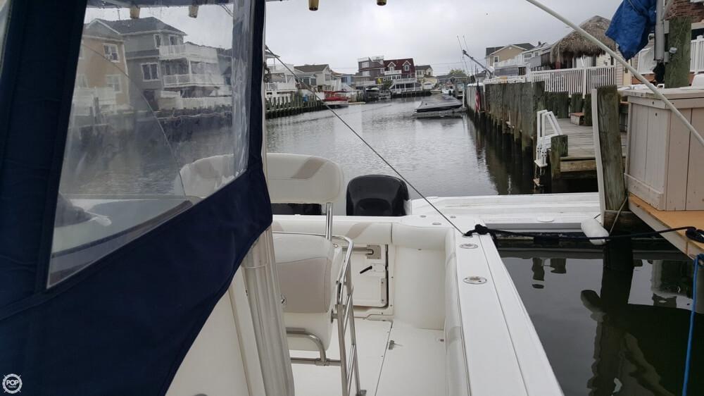 2004 Boston Whaler Outrage 270 - Photo #33
