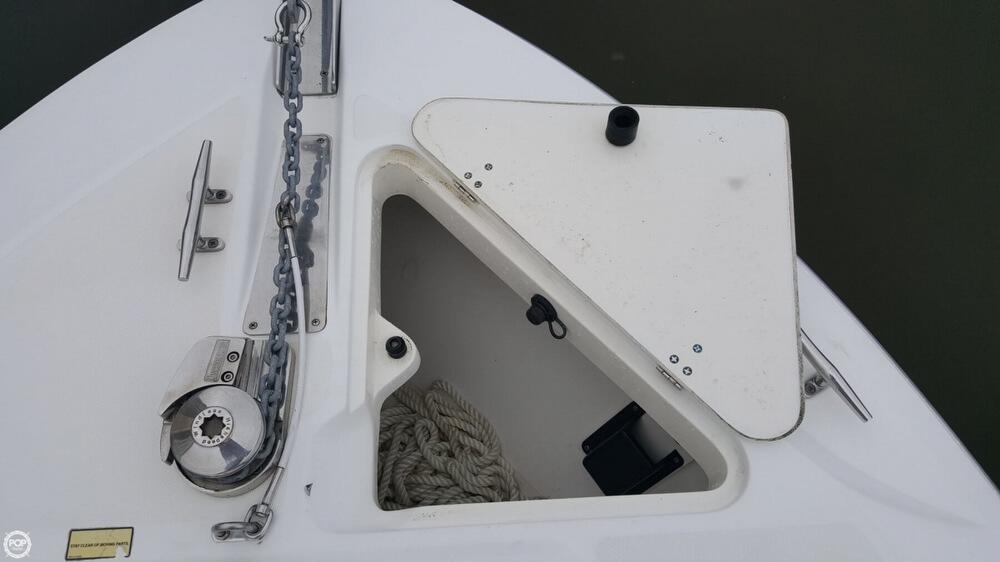 2004 Boston Whaler Outrage 270 - Photo #37