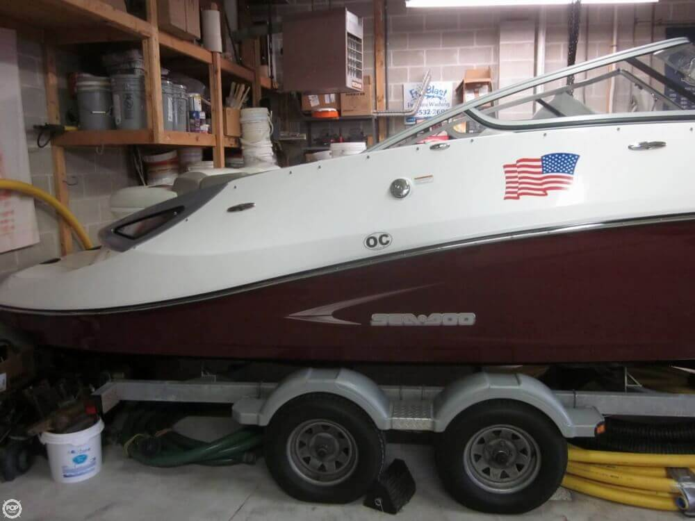 2009 Sea-Doo 230 Challenger SE - Photo #18