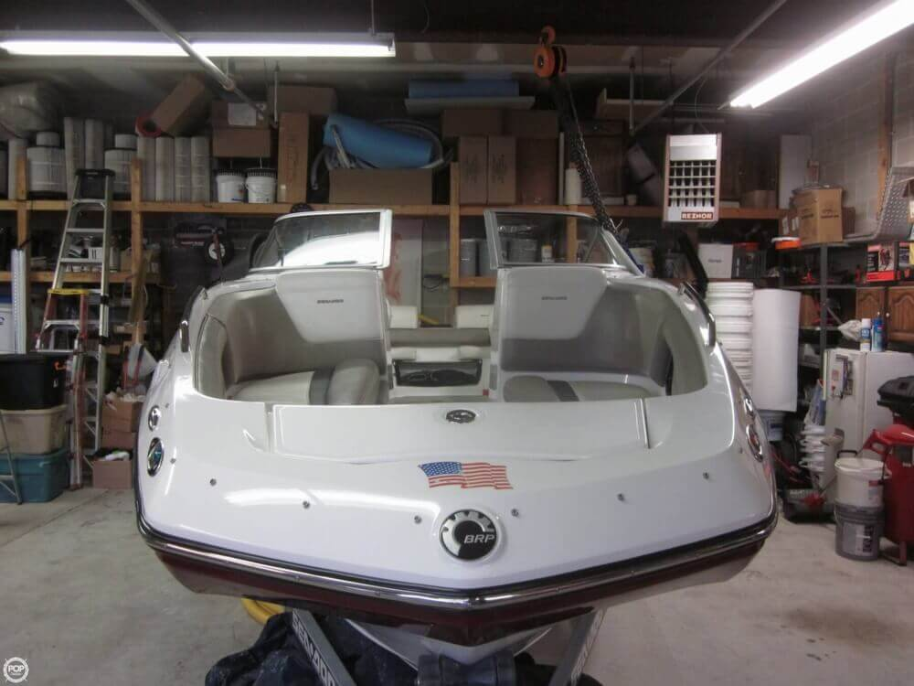 2009 Sea-Doo 230 Challenger SE - Photo #22