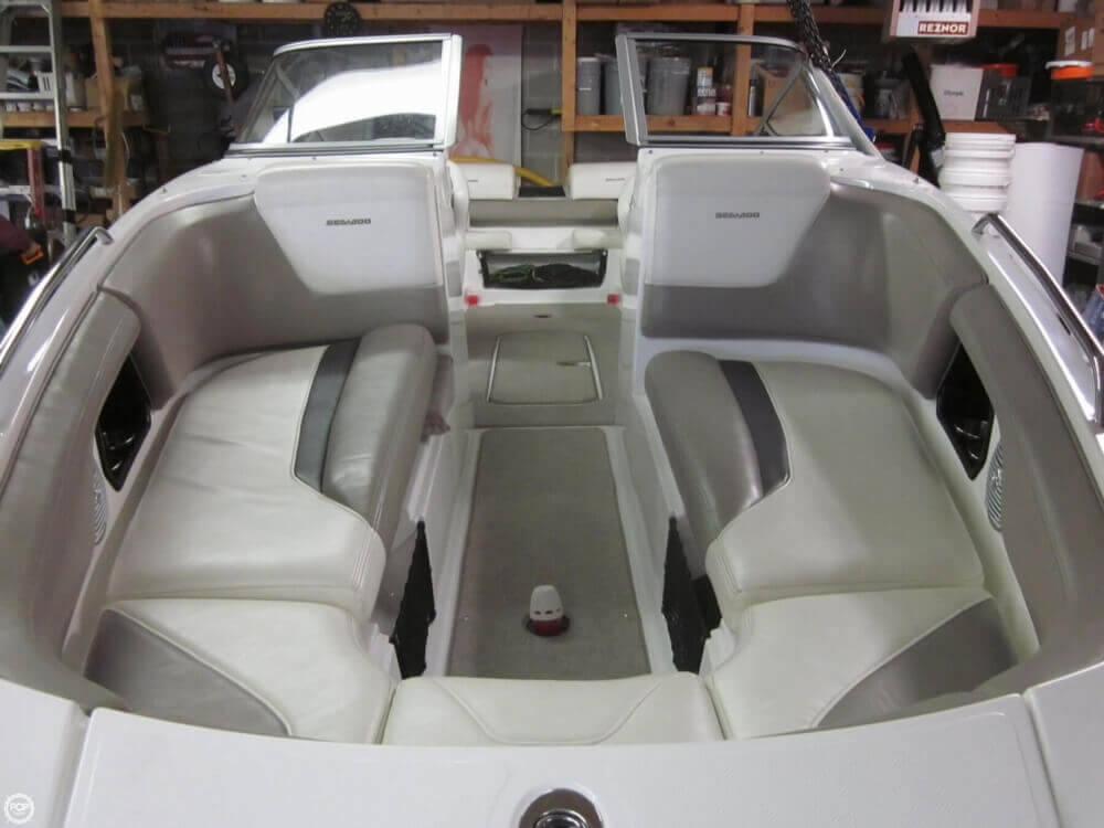 2009 Sea-Doo 230 Challenger SE - Photo #23