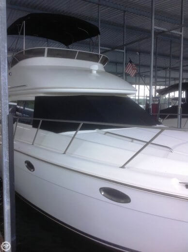 Meridian 341 Sedan, 35', for sale - $118,750