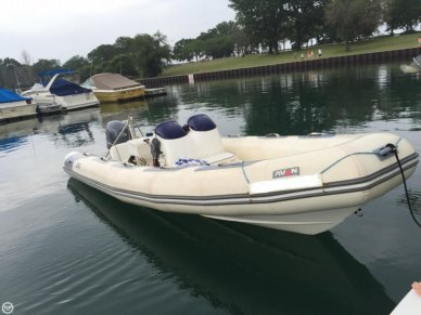 Avon 620 Adventure, 20', for sale - $19,999