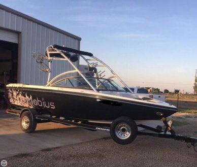 Moomba Mobius LSV, 21', for sale - $51,200