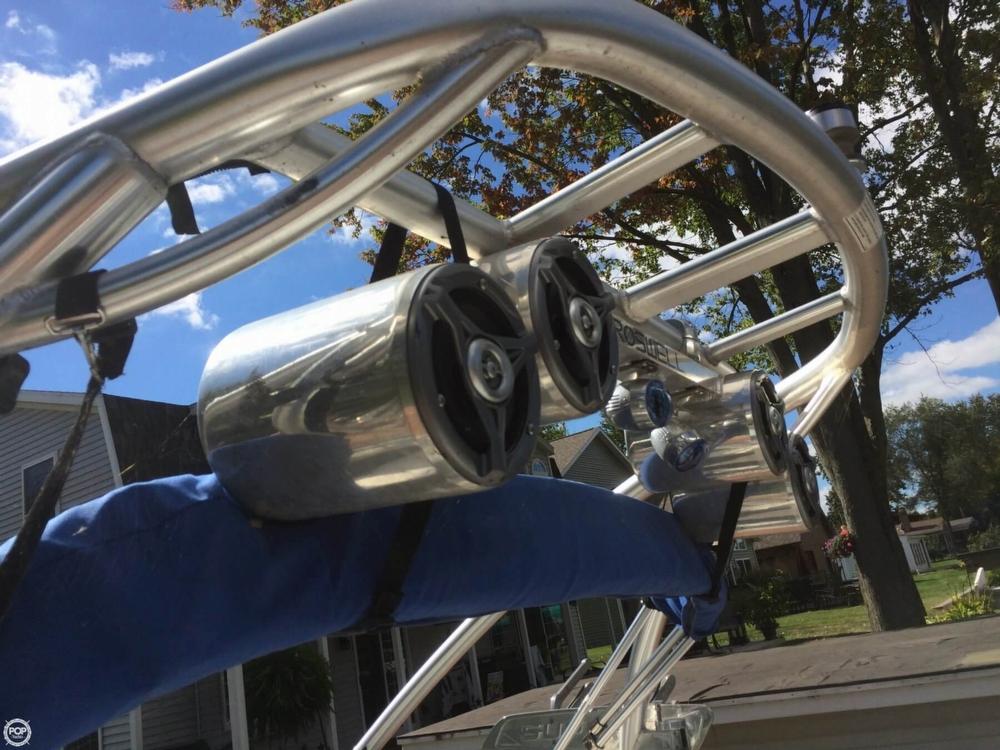 2007 Supra Launch 21 V - Photo #28