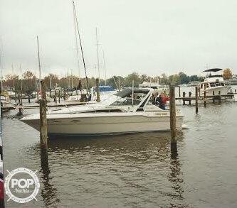 1988 Sea Ray 300 Weekender - Photo #2