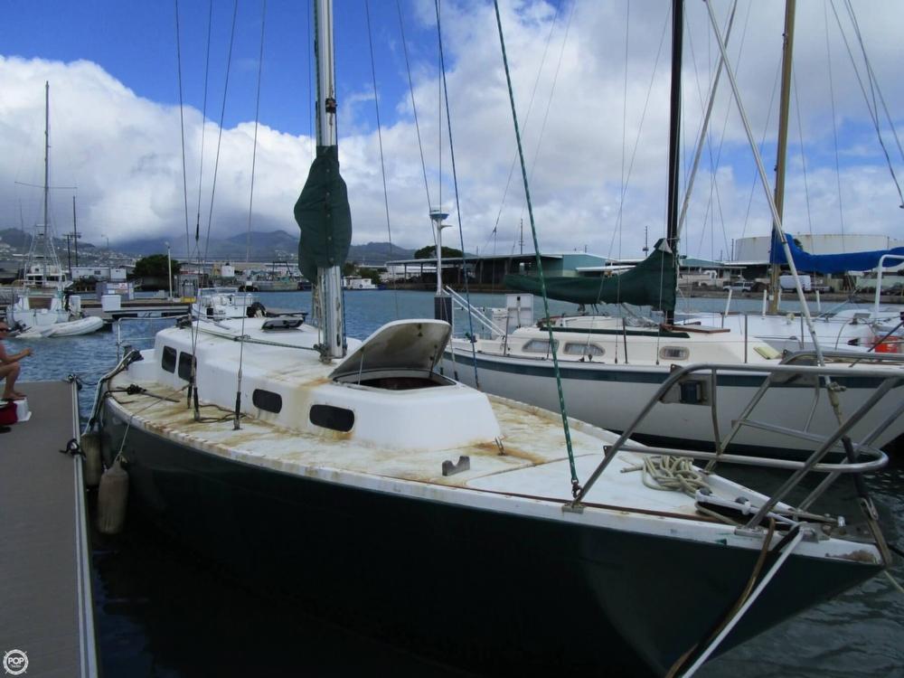 1970 Albin Yachts Singoalla 33 - Photo #4