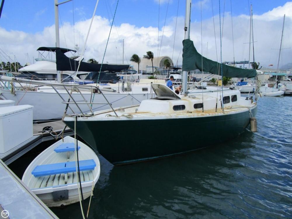 1970 Albin Yachts Singoalla 33 - Photo #5