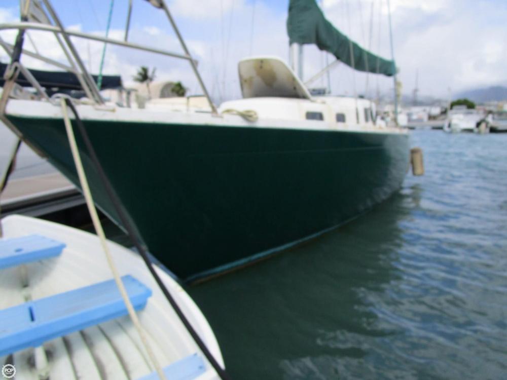 1970 Albin Yachts Singoalla 33 - Photo #9