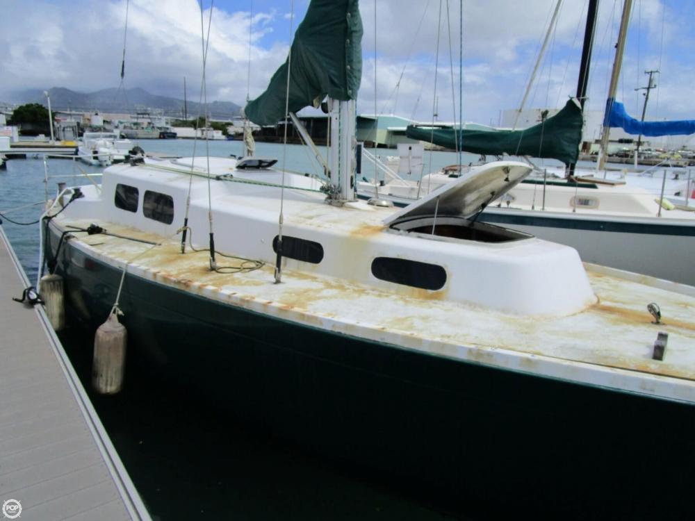 1970 Albin Yachts Singoalla 33 - Photo #11