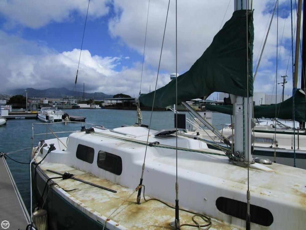 1970 Albin Yachts Singoalla 33 - Photo #12