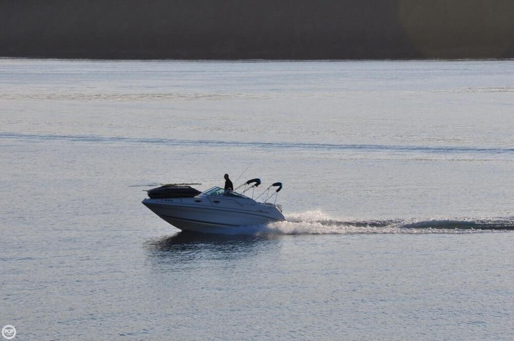 1996 Sea Ray 240 Sundancer - Photo #8