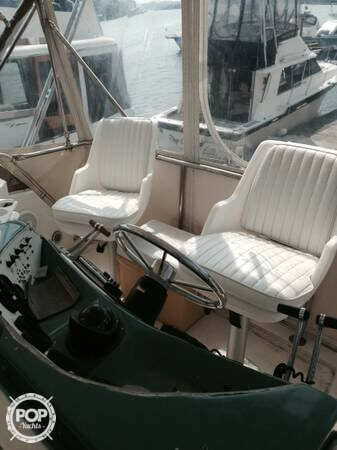 1984 Sea Ray boat for sale, model of the boat is SRV 390 & Image # 6 of 40