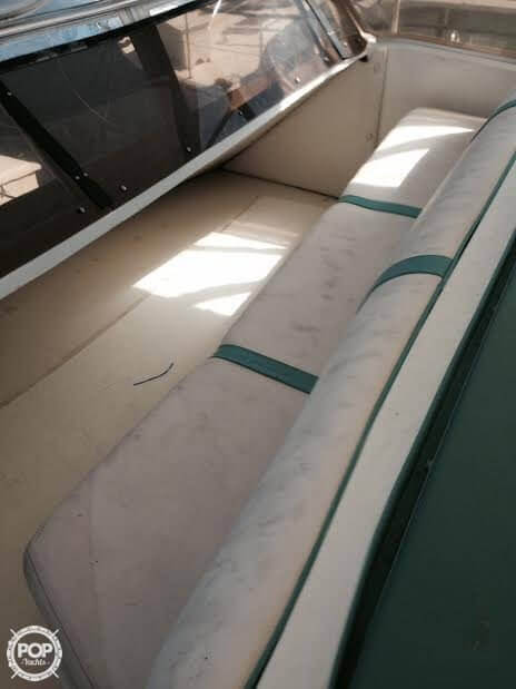 1984 Sea Ray boat for sale, model of the boat is SRV 390 & Image # 35 of 40