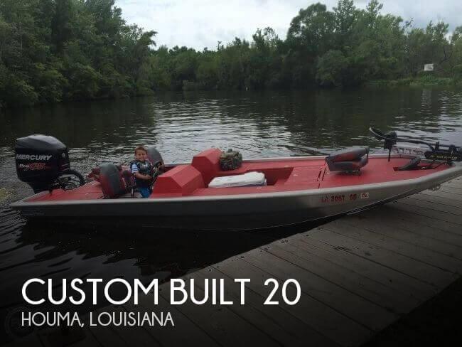 2013 Custom Built 20 - Photo #1