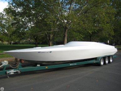 Sprint 32, 32', for sale - $57,499