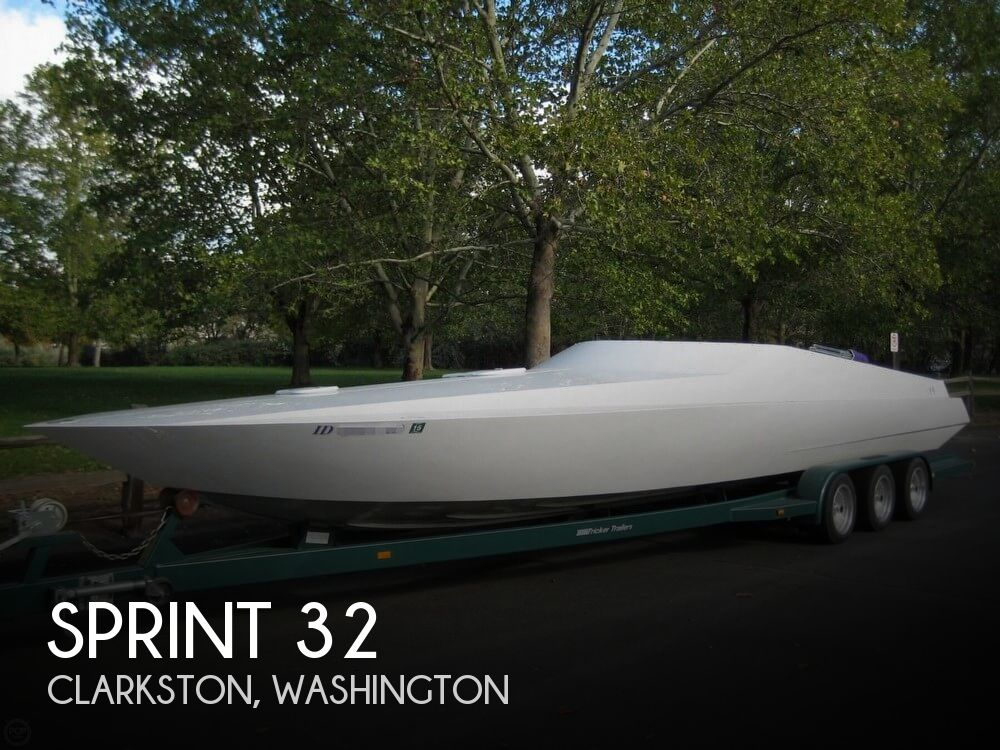 1996 SPRINT 32 for sale