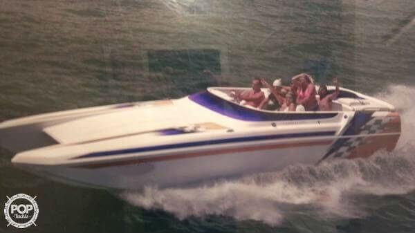 2000 Eliminator 28 Daytona - Photo #2