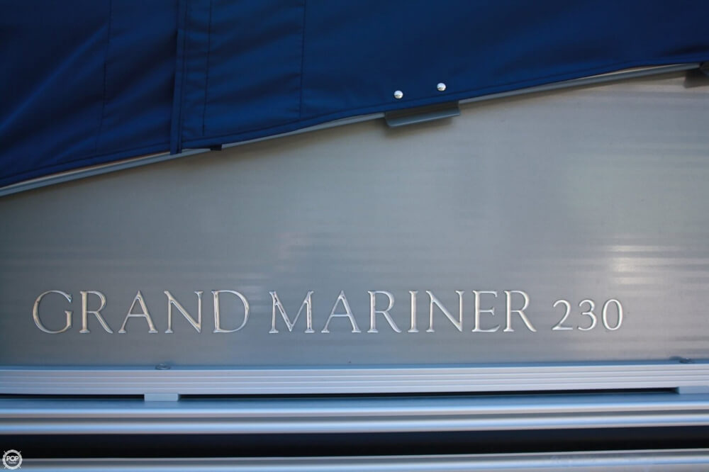 2014 Harris 230 Grand Mariner - Photo #18