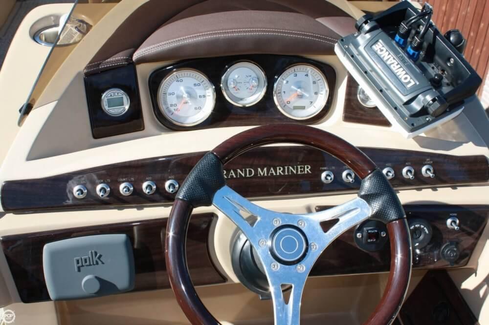 2014 Harris 230 Grand Mariner - Photo #23