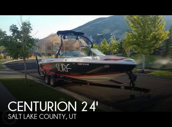 Used Centurion Boats For Sale by owner | 2011 Centurion 24
