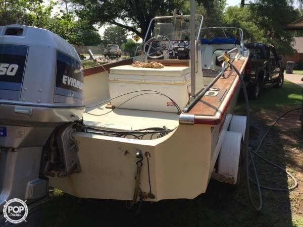 1979 Boston Whaler 20 Power boat for Sale in Oklahoma City, OK
