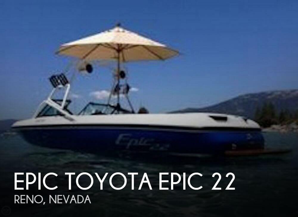Used Boats For Sale in Reno, Nevada by owner | 1999 Toyota 21