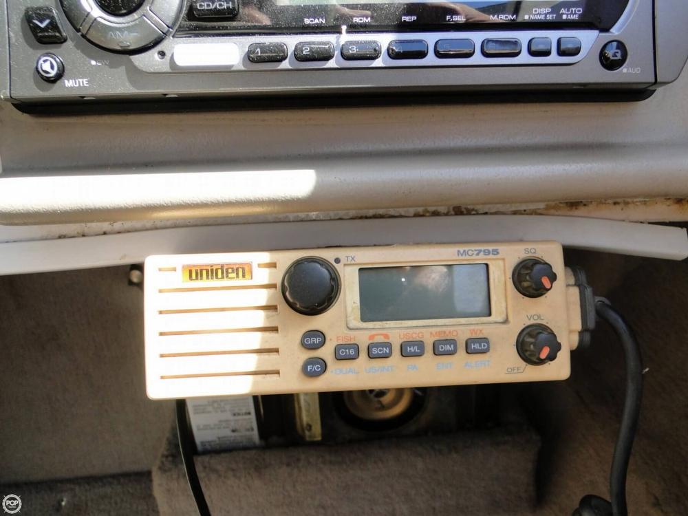 1996 Four Winns Sundowner 225 DLX - Photo #11