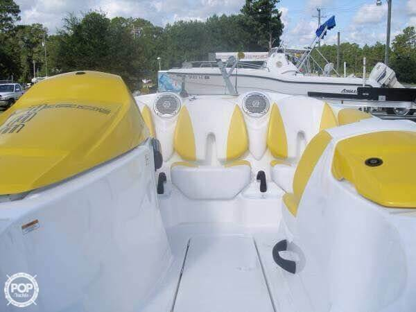 2011 Sea-Doo 150 Speedster - Photo #6