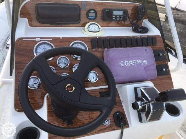 1997 Novurania boat for sale, model of the boat is 21 & Image # 7 of 16