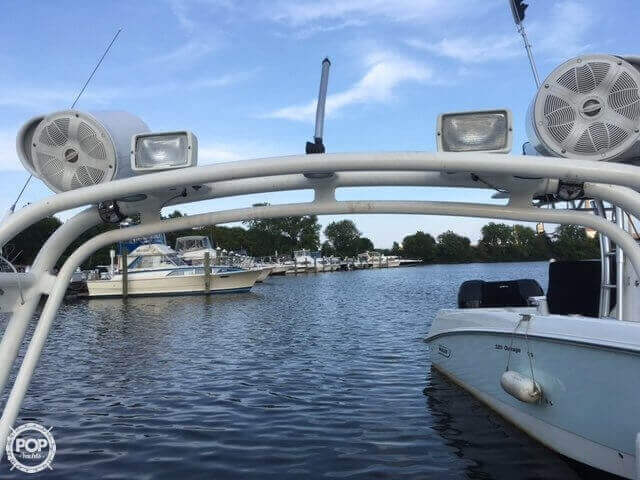 1997 Novurania boat for sale, model of the boat is 21 & Image # 8 of 15