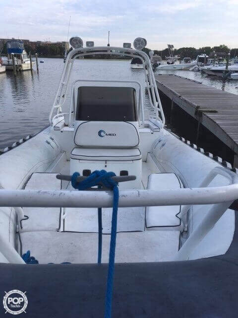 1997 Novurania boat for sale, model of the boat is 21 & Image # 11 of 15