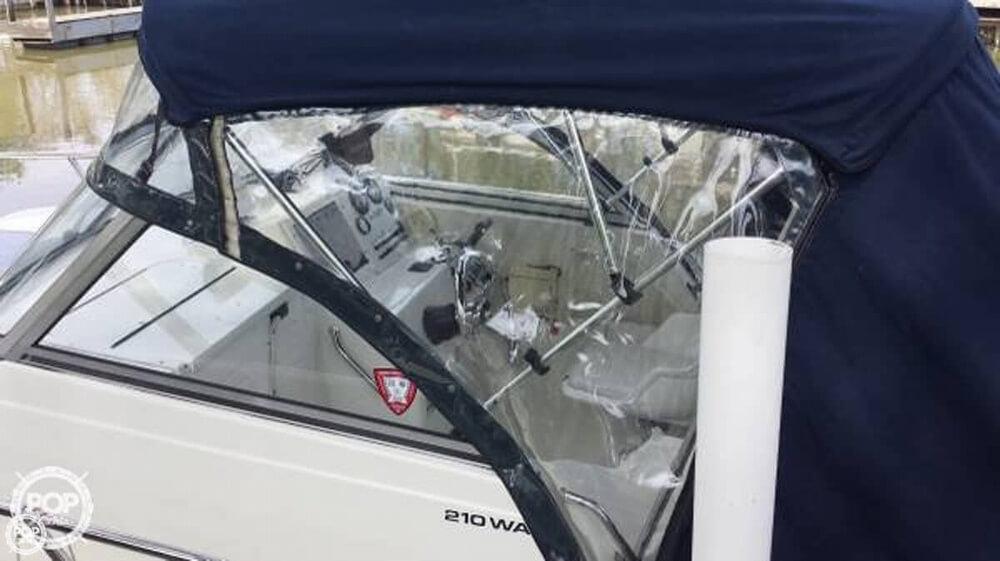 2006 Sea Boss 210 WA - Photo #10