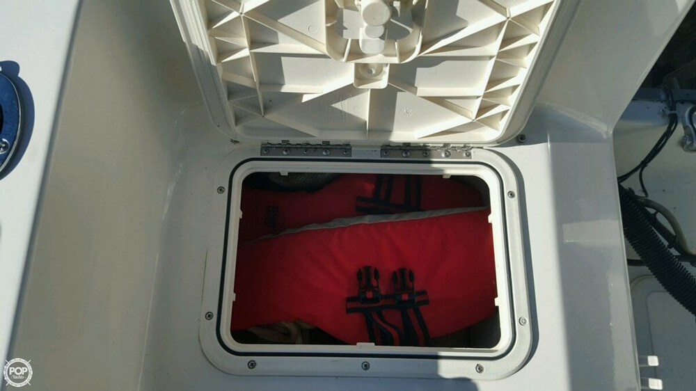 2006 Sea Boss 210 WA - Photo #37