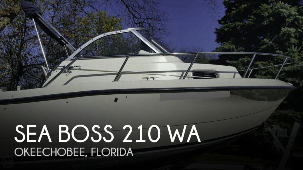 Nice Looking Boat!