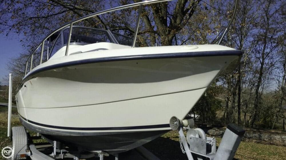 2006 Sea Boss 210 WA - Photo #2