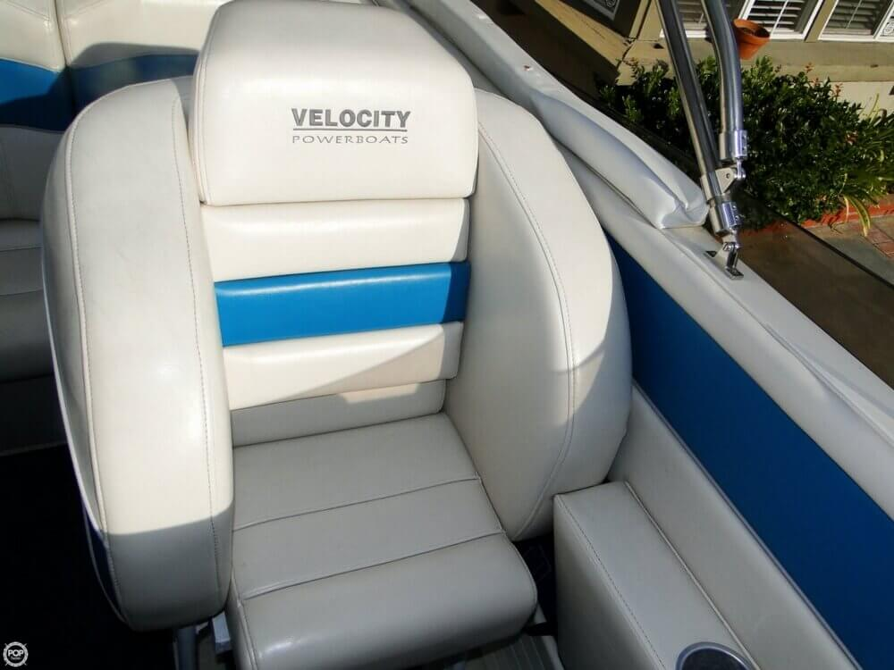 2006 Velocity 260 VR - Photo #15
