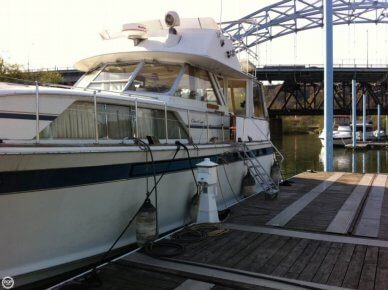 Chris-Craft 47, 47', for sale - $98,000