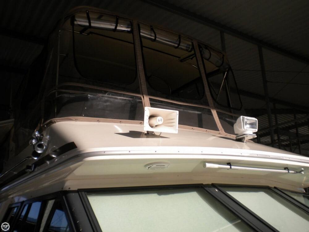 1988 Sea Ray 415 Aft Cabin - Photo #20