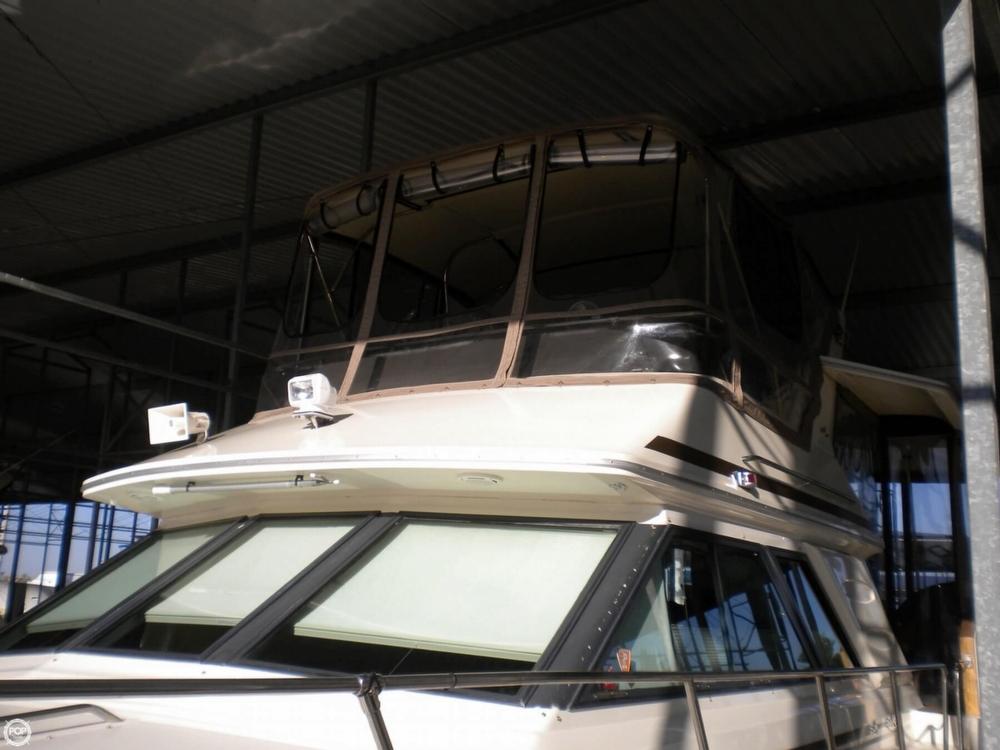 1988 Sea Ray 415 Aft Cabin - Photo #26