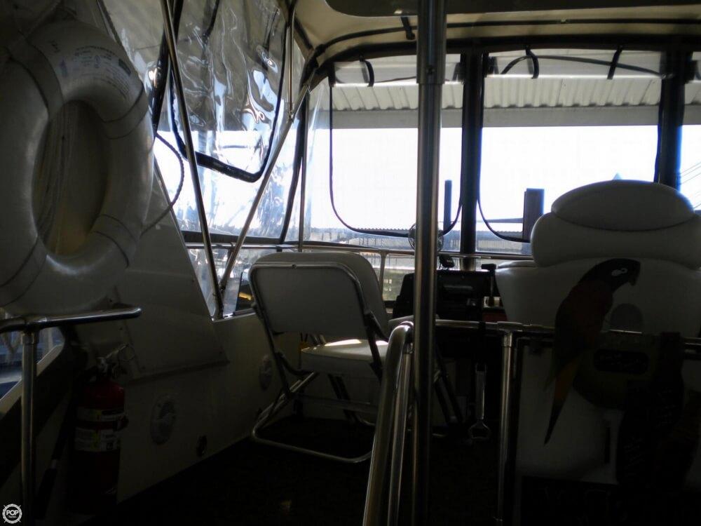 1988 Sea Ray 415 Aft Cabin - Photo #33