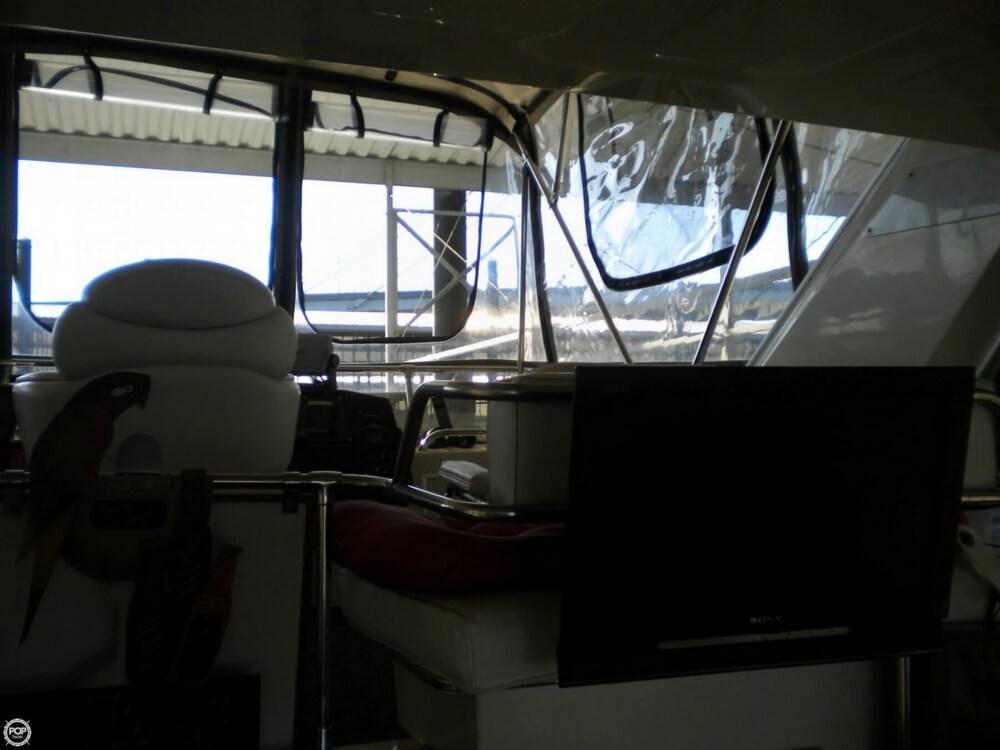 1988 Sea Ray 415 Aft Cabin - Photo #34