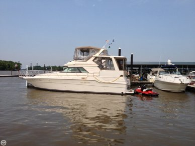 Sea Ray 415 Aft Cabin, 43', for sale - $55,500