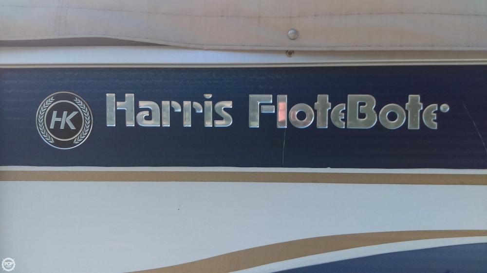 2001 Harris 24 - Photo #14