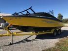2013 Monterey 224FSX - #1