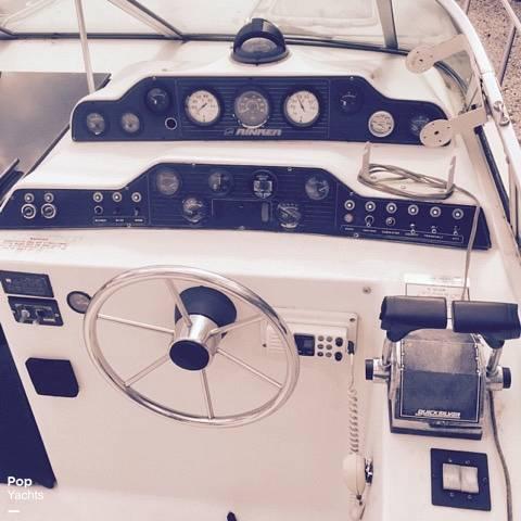1990 Rinker boat for sale, model of the boat is 300 Fiesta Vee & Image # 15 of 40