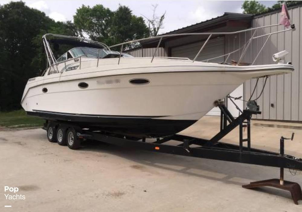 1990 Rinker boat for sale, model of the boat is 300 Fiesta Vee & Image # 2 of 40